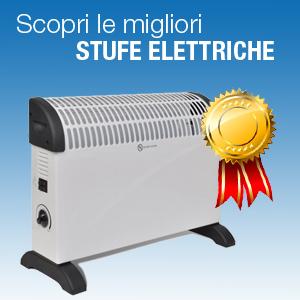 Stufa elettrica a basso consumo nessuna sorpresa in bolletta - Stufe elettriche basso consumo ...