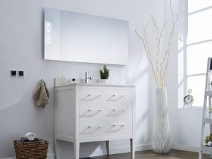 pannelli radianti a specchio