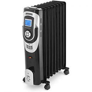 radiatori a olio Olimpia Splendid Caldorad