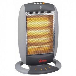 Stufa elettrica Ardes: ottimo rapporto qualità prezzo!