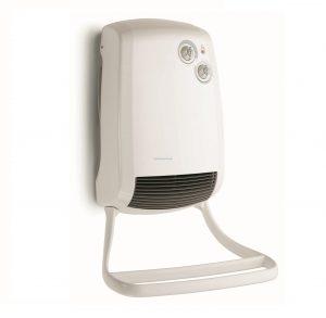 termoventilatore con scaldasalviette